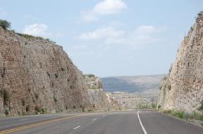 Sanderson canyon