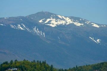 Mt wshington