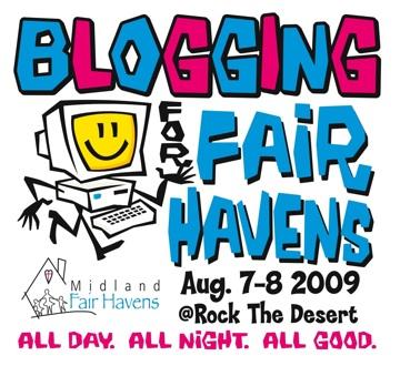 Fair Haven Blogging for web