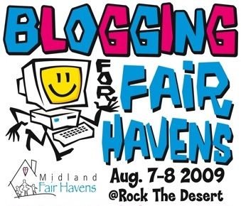 Fair Haven Blogging for web