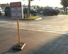 Stopwalk